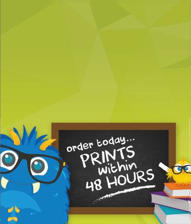MobileBanner48 Hour Printing Guarantee