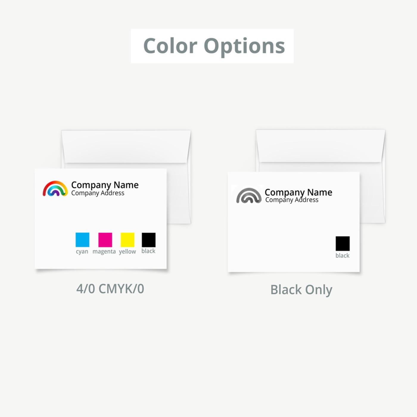 10x13 Envelopes Online Printing Services 48hourprint