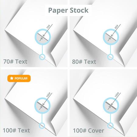 brochure printing best priced brochures 48 hour print