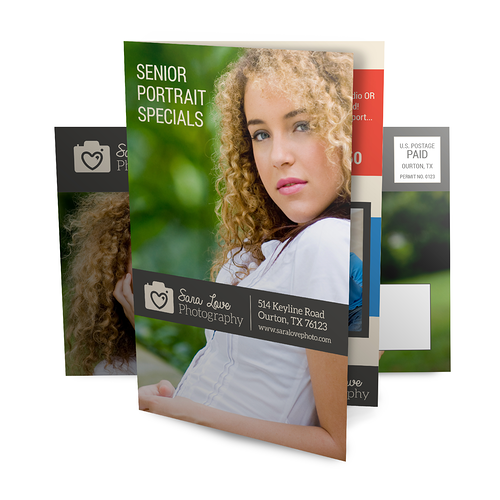 Brochure Printing and Mailing Services