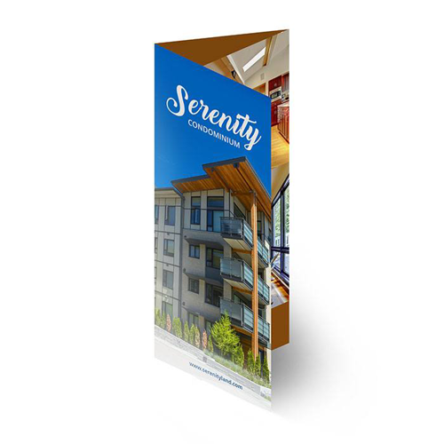 Tri Fold Brochure Printing And Mailing Services