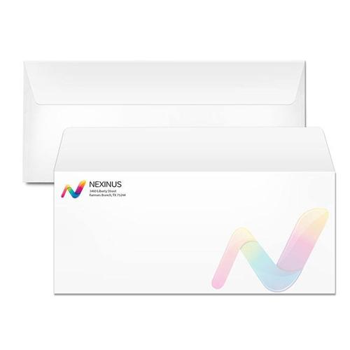 Envelope Printing Services 10 Envelopes 48hourprint Com