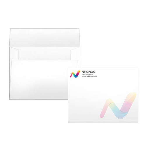 online printing company for 9 window envelopes