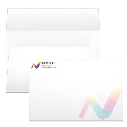 A9 Envelopes