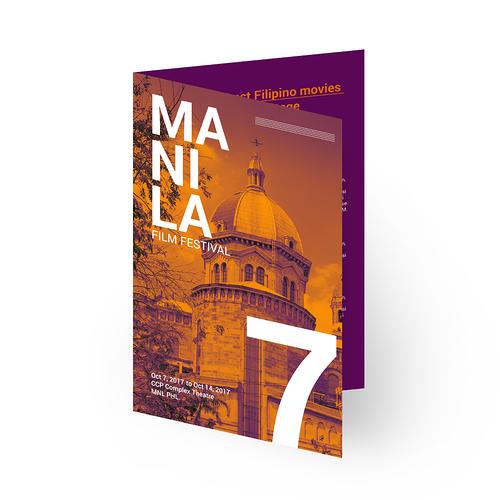 Single Fold Brochure Printing