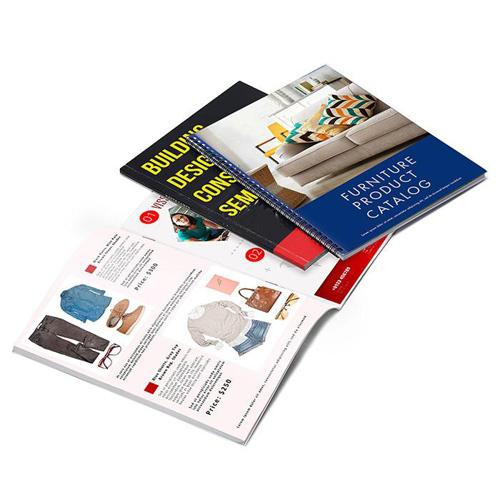 catalog printing services 48 hour print