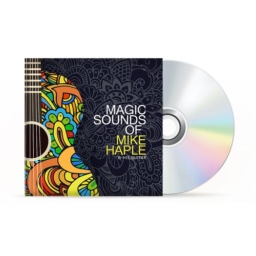 CD Wallet / Sleeve Printing