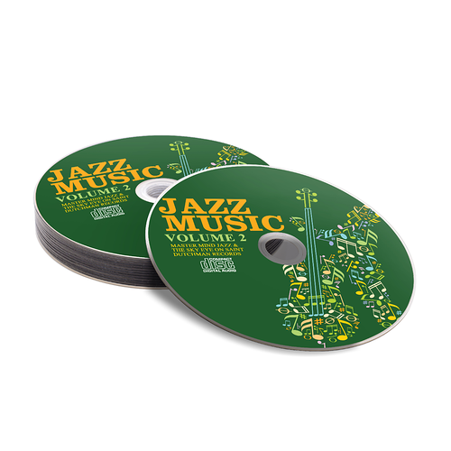 CD Label Printing